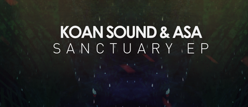 KOAN Sound and ASA EP Picture